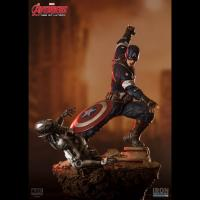 Captain America The Avengers Age of Ultron Sixth Scale Figure