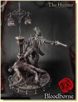The Hunter Bloodborne Quarter Scale Statue