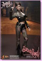 Jamie Chung As Amber Sucker Punch Sixth Scale Collectible Figure