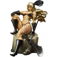 Amazon Lady Sexy Anime Figure