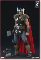 THOR And the Thor Frog Sixth Scale Exclusive Figure