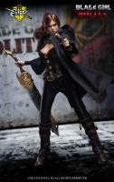 Bolita The Blade Girl Sixth Scale Collector Figure