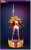 She-Ra The Princess of Power Quarter Scale Collectible Statue