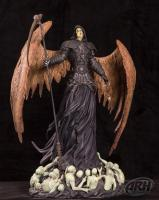 Angel of Death Archive Statue