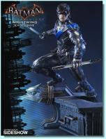 Nightwing Dick Grayson Arkham Knight Exclusive Statue