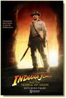 Harrison Ford As Indiana Jones The Temple of Doom Sixth Scale Figure