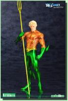 Aquaman Arthur Curry New 52 ARTFX+ 1/10 Statue