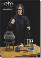 Alan Rickman As Severus Snape The Harry Potter and the Half-Blood Prince Sixth Scale Harry Potter Figure