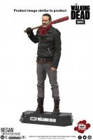 Negan The Walking Dead Exclusive Bloody Edition Action Figure