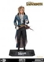 Jareth The Goblin King Action Figure