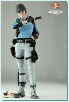Jill Valentine The Biohazard Resident Evil Sixth Scale Collectible Figure