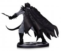 Batman Dave Johnson Black & White Statue