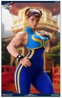 CHUN LI The Alpha Exclusive Third Scale Collectible Statue