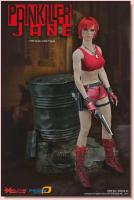 Painkiller Jane Sixth Scale Collector Action Figure