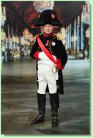 Napoleon Bonaparte Emperor of the French Sixth Scale Collector Figure