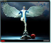 Angel Collectible Archive Comiquette