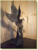 Angel of Death Archive Maquette