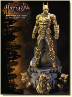 Batman Beyond Gold Edition Quarter Scale Statue
