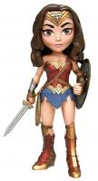 Wonder Woman Rock Candy Collectible Figurine