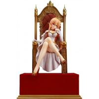 Erina Nakiri On The Throne Sexy Anime Figure