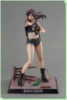 Revy Black Lagoon Sixth Scale Collectible Statue