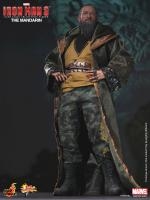 Sir Ben Kingsley as The Mandarin In Iron Man 3 Sixth Scale Collectible Figure