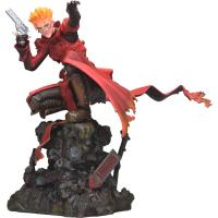 Vash the Stampede Attack Anime Figure