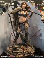 Red Sonja the Queen of Scavengers Exclusive Premium Format Figure