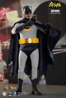 Adam West As Batman the 1966 Movie Sixth Scale Collectible Figure