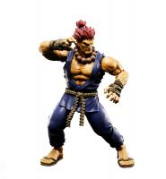 Akuma Street Fighter V Action Figure