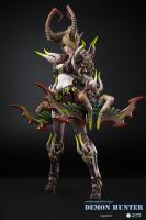 Demon Hunter Sixth Scale Collector Figure