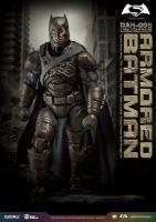 Armored Batman Battle Damage Dynamic Action Heroes Figure