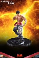 Marshall Law The Tekken 6 Quarter Scale Statue