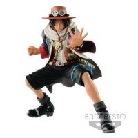 Portgas D. Ace King Of Artist One Piece Anime Figure