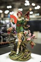 Poison Ivy Premium Collectibles Quarter Scale Statue