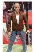 Bruce Willis  AKA Butch Coolidge Pulp Fiction 1/10 Action Figure