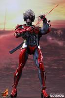 The Raiden Inferno Armor Sixth Scale Collectible Figure