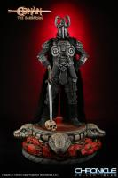 Thulsa Doom Conan The Barbarian Quarter Scale Statue