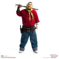 The Shaolin Cowboy Sixth Scale Collectible Figure