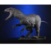Indominus Rex Final Battle Jurassic World Statue Diorama  pravěký svět