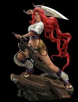 Nariko Heavenly Sword Quarter Scale Statue
