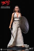 Lena Headey As Queen Gorgo Sixth Scale Collector Figure
