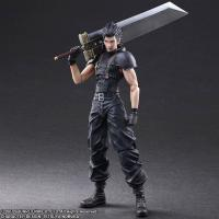 Zack Final Fantasy VII Play Arts Kai Action Figure