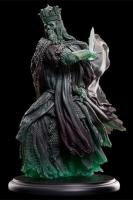 The King of the Dead Lord of the Rings Statue z Pána Prstenů
