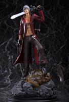 Dante Swordsman And Death Sixth Scale Figure Diorama