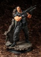 Frank Castle AKA The Punisher Sixth Scale Fine Art Statue