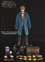 Eddie Redmayne As Newt Scamander Fantastic Beasts Sixth Scale Collectible Figure