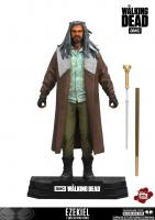 Ezekiel The Walking Dead Action Figure