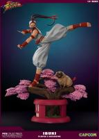 IBUKI Player 2 Exclusive Quarter Scale Ultimate Statue