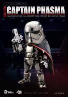 Captain Phasma Star Wars Egg Attack Action Figure Hvězdné války